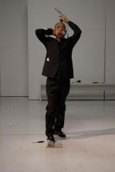 GIM GWANG CHEOL chicago calling arts festival