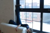 "SANDRINE SCHAEFER ""temp control"" MDW fall 2011"