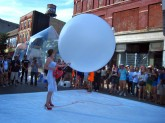 NATALIA NICHOLSON blow it APP wickerparkfest