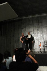 JOSEPH & ROCIO LYP SINC 2014 by APRIL SON