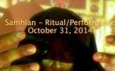 SAMHAIN 2014 OCTOBER 30 & 31 @ dfb