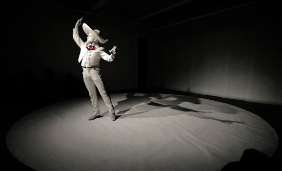 Butoh: The Intercultural Embodiment of Opposition