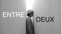 Didier Morelli entre deux self portrait