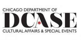 The Department of Cultural Affairs and Special Events (DCASE)