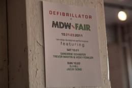 MDW fair fall 2011