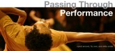 """50 COLLECTIVE """"passing through performance"""""""