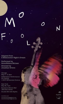 MOON FOOL ANNA-HELENA MCLEAN may 4 & 5