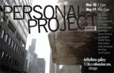 personalprojectshow