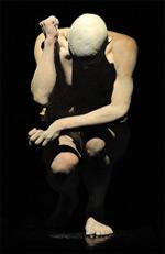 KATSURA KAN surrealism of the flesh workshop