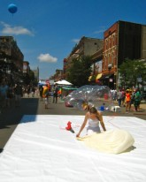 AIR POCKET PROJECT wickerparkfest JULY 28 & 29 2012