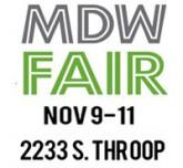 MDW fair 11.09-11