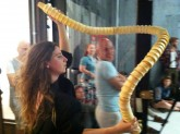 ARIANNE FOKS 08.10.13 dfb gallery