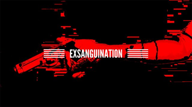 #exsanguination