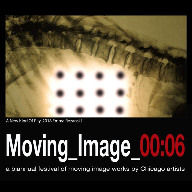 moving image promo image